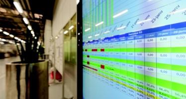 La numérisation de l'usine elm Leblanc de Drancy réduit les coûts