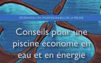 Piscine : cap sur les innovations énergétiques et la domotique
