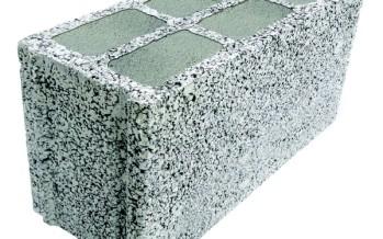 Bloc isolant Kosmo City composé de mousse minérale Airium