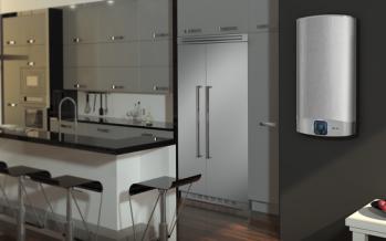 Le chauffe-eau électrique Velis Evo Plus devient Wi-Fi