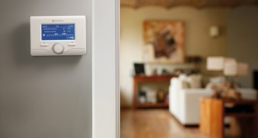 L'Expert Control Link, régulation thermique connectée à internet