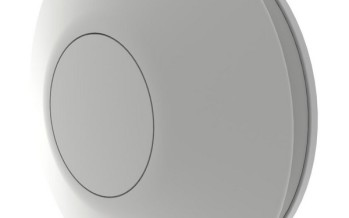 Extracteur discret Smart'Air s'adaptant à l'humidité ambiante