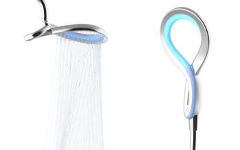 Eau de douche : Hydrao Loop et Hydrao Drop dévoilés au CES