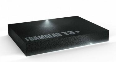 Isolant en verre cellulaire Foamglas T3+