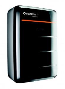 Batterie de stockage d'énergie solaire MyReserve
