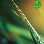 Les gammes de climatisation de Panasonic vont basculer au gaz R32