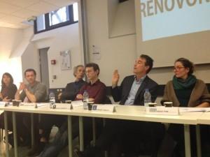 Initiative Rénovons : en finir avec les millions de passoires énergétiques