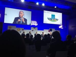 Smart city : le défi de la révolution énergétique