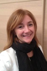 Alexandra Del Medico, secrétaire générale de Qualifelec