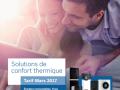 Catalogues 2017 des chaudières Bosch et e.l.m. Leblanc