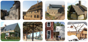 Concours Maisons paysannes de France dédié à la rénovation