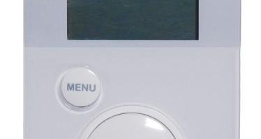 Régulation de la température pièce par pièce Zone Control 2.0
