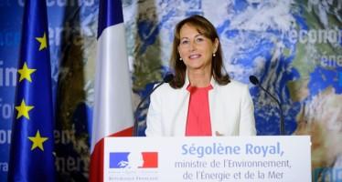 Ségolène Royal lance une prime économies d'énergie