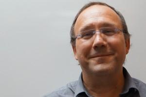 Serge Vidal, président de la Commission équilibre production/consommation du CCE EDF