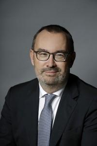 Alexander Lohnherr, président du GIFAM