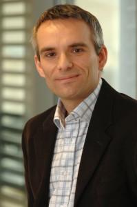 Daniel Fava, directeur général d'Eni Power & Gas
