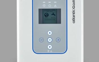 Régulateur Navistem W3000 pour le préparateur d'eau chaude Rubis