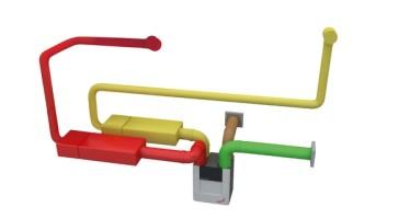 Renouvellement de la ventilation double flux clé en main ComfoKit