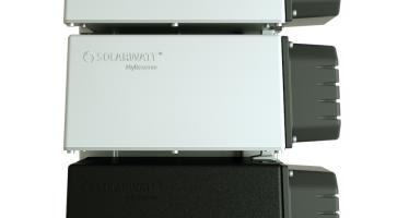 Solution modulaire de stockage solaire Matrice MyReserve
