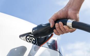 Solutions EDF de recharge de véhicule électrique en collectif