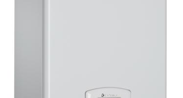 Chauffe-eau hybride thermodynamique/gaz Aquanext Opti 110