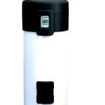 Chauffe-eau thermodynamique Bosch Compress 5000 DW