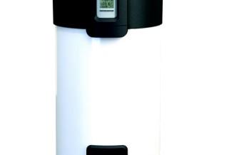 Chauffe-eaux thermodynamiques Compress 4000 DW et 5000 DW