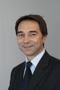Christophe Mutz, président de Daikin France