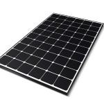 Panneau solaire NeON R LG Solar
