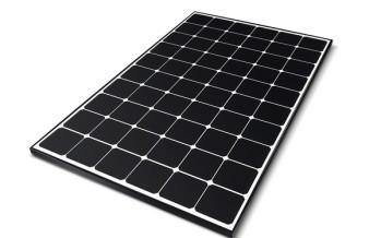 Panneau solaire NeON R jusqu'à 365 Wc
