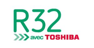 R32 Toshiba