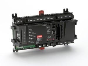 Régulateur de centrale AK-PC 782A Danfoss