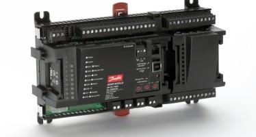 Régulateur de centrale AK-PC 782A