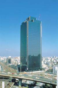 Le siège de Daikin à Osaka au Japon