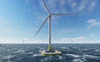EolMed, projet de parc éolien en Méditerranée