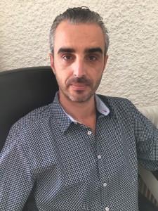 Jonathan Laloum, co-fondateur et directeur commercial de Full Home Energy