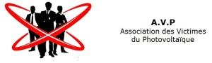 Logo Association des victimes du photovoltaïque