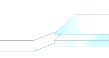 Double et triple vitrage : verre à isolation renforcée Eclaz