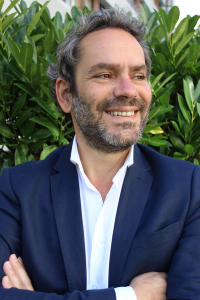 Emmanuel Soulias, directeur général d'Enercoop