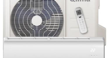 Pompes à chaleur air/air S(C) 37 réversibles