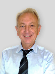 Robert Bentz, directeur adjoint de FWA