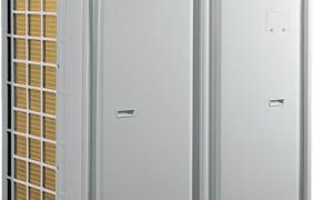 Chauffage et climatisation : système tout-en-un GMV5 Home