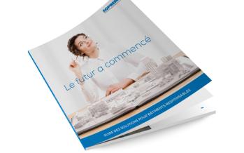 Guide des solutions pour bâtiments responsables de Soprema