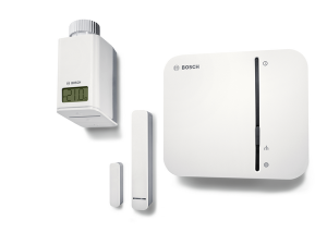 Kit « Confort climatique » Bosch Smart Home