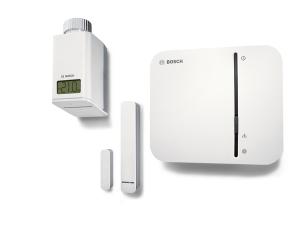 Kit « Confort climatique » Bosch Smart Home