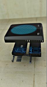 Solution de stockage d'énergie solaire xStorage Home