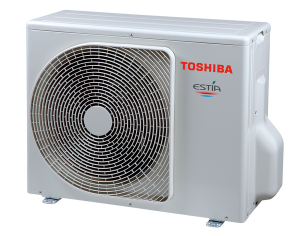 Pompe à chaleur Air/Eau Estia version 4,5 kW