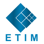 ETIM logo