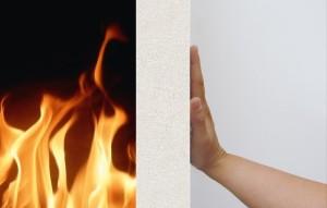 Des murs coupe-feu avec le béton cellulaire Celluma