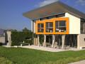 Le concept YRYS, une maison à énergie positive et bas carbone